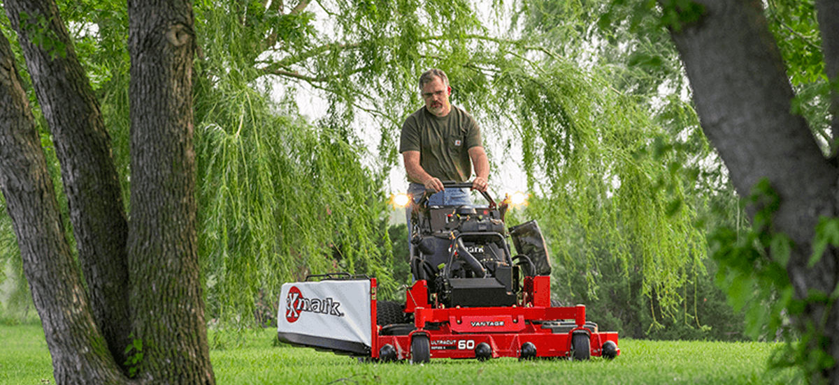 Exmark Mowers Featured Image
